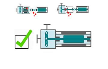 spaltrohrmotorpumpen - vergleich technologie