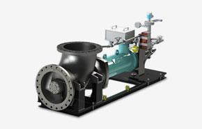 modellreihe spaltrohrmotorpumpen sonderausführungen