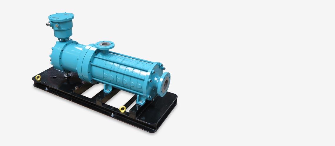 01 - spaltrohrmotorpumpen optimex BF1020